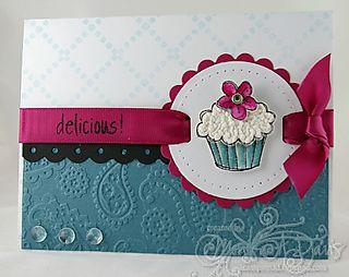 Taylor's Cupcake #19