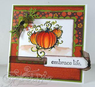 Inkadinkado-pumpkin