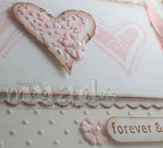 Priceless-shabby hearts-close up