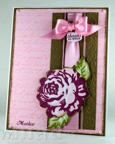 A Rose Is a Rose-WSC