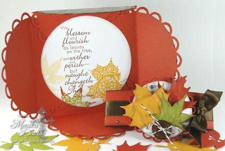 SNS-Season of Change-petal card-open