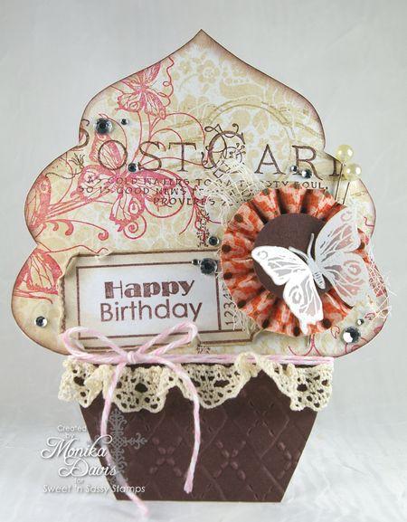 SNS-Cupcake