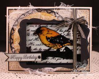 Birthday+Finch