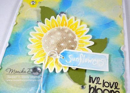 PrimBlessingsSunflowercloseup