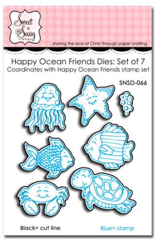 Happyoceanfriendsdies