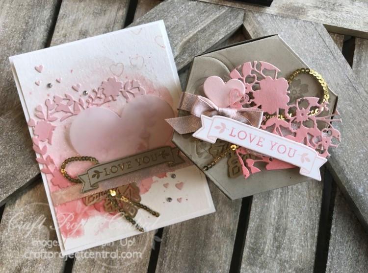 Bloomin-Love-Window-Box-Card