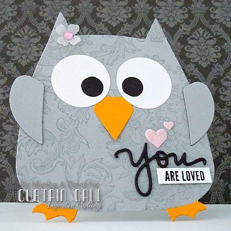 OwlGray