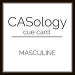 Week 202 - Masculine