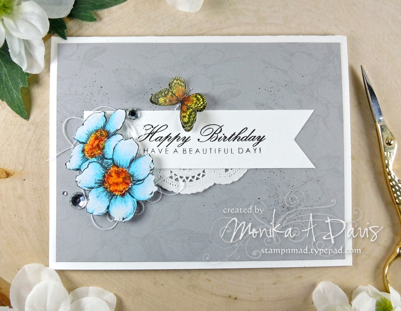 FloralGreetingsPCPencil