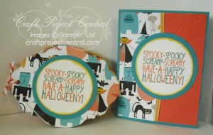 Halloween-Mini-Scrapbook-Card-300x190