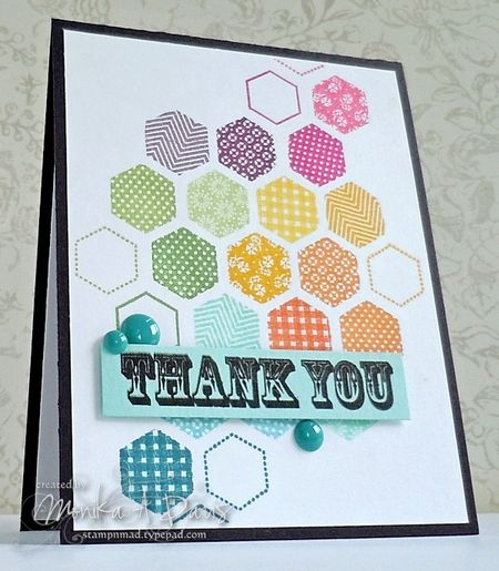 HappyHexagons