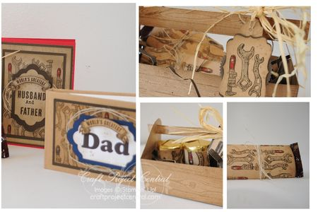 Fathers Day Gift Set SP