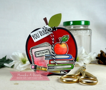 BacktoSchoolApple